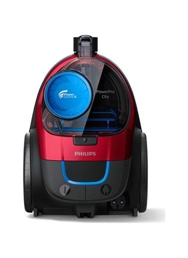 Philips PowerPro City FC9331/07 Toz Torbasız Elektrikli Süpürge Renkli